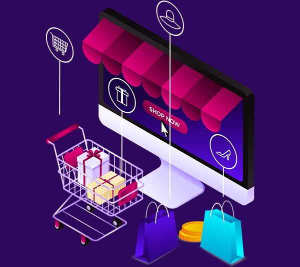 Tienda online Chile